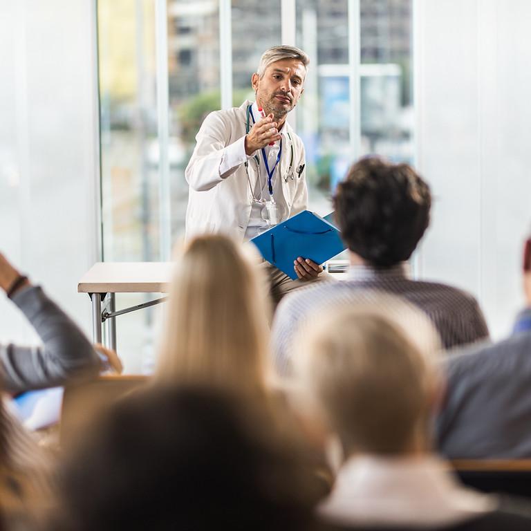 Career Progression Seminar