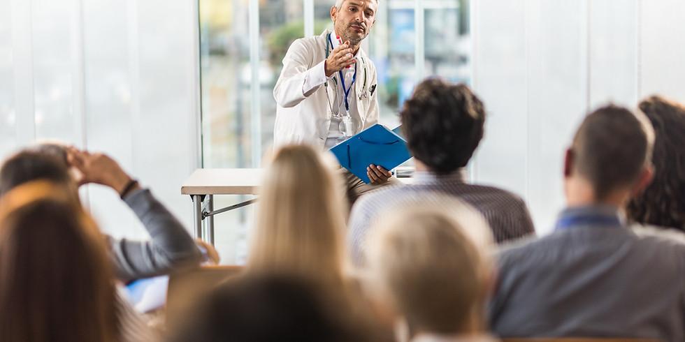 Educational Extravaganza: Metabolic Medicine, Metabolic Endoscopy & Metabolic Surgery in 2021