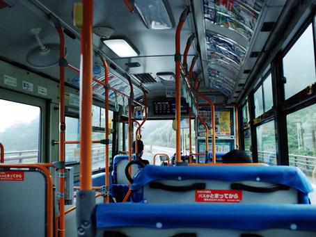 はじめてのバス広告、初心者でもわかる掲載までの流れ