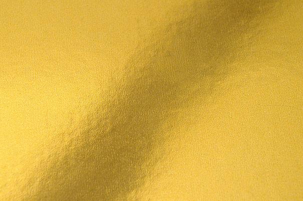 Goldfolie Textur
