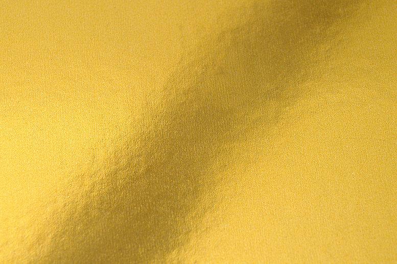 金箔のテクスチャ
