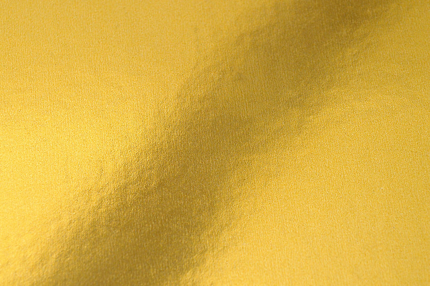 Textura de lámina de oro
