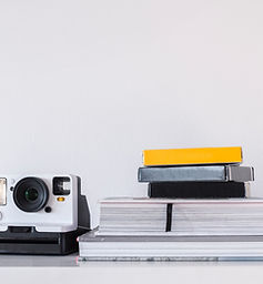 カメラと本