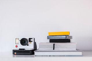 Camera Books