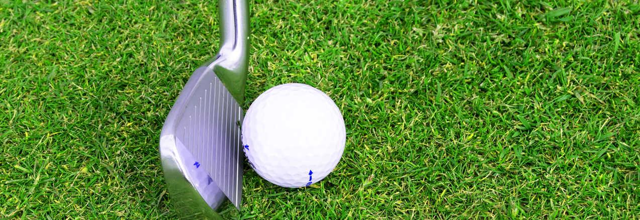 Ferro da golf