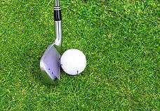Golfijzer