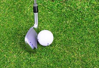 Golf Iron