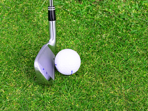 Improve your golf swing and prevent injuries