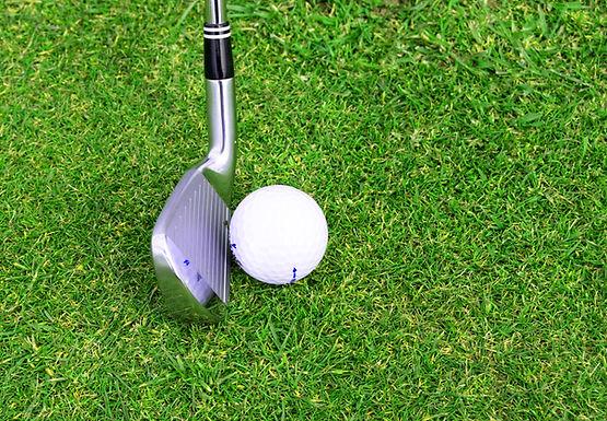 Golf @ KSGCC