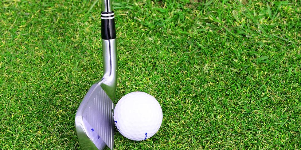 NCC Golf Day