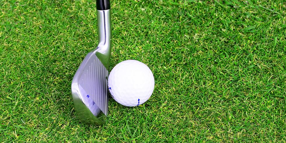 Golf Outing RESCHEDULED