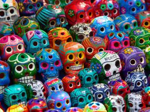 El Día de los Muertos: A different kind of halloween