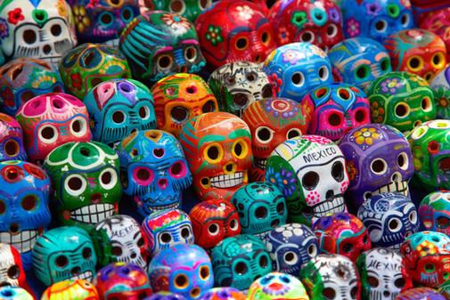 Colorful Masks