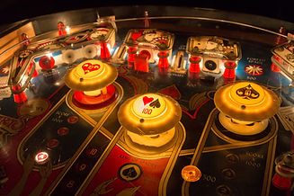 Night Pinball
