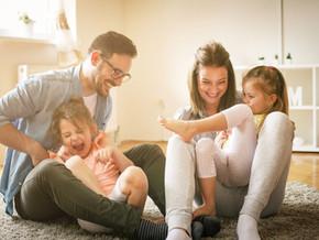 איזה סוג הורה אתם? עם או בלי הפרעת קשב?