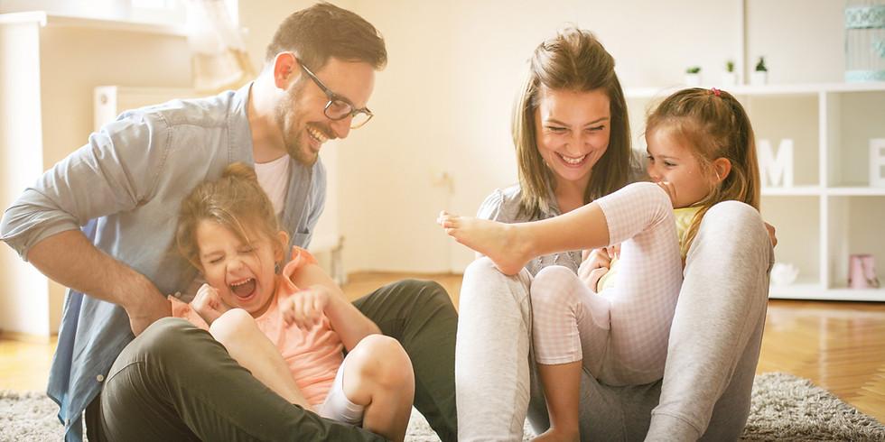 Parents: défis éducatifs quotidiens, relevons les ensemble!