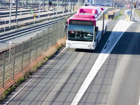 Toplu taşıma yüzde 18,3 azaldı