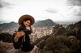 Reis Selfie