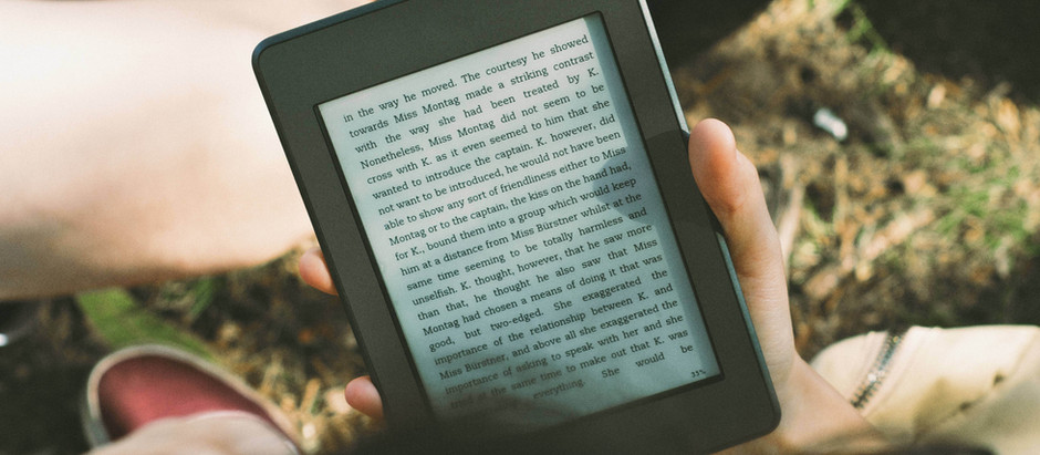 Step by Step How to Publish Your eBook on Amazon Kindle Direct Publishing