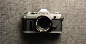 Quel matériel de photo choisir pour débuter ?