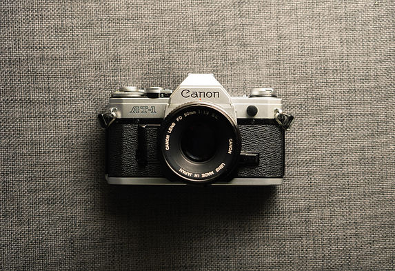 cámara clásica