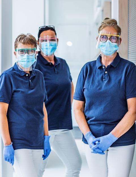 Healthcare Workers