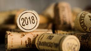Best vintages for Japanese Wine (Yamanashi)