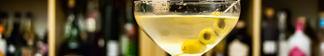 Martini Anbody?