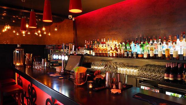 Trendy Bar