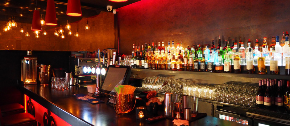 7-Reasons why your restaurant or bar should use outside auditors as part of your inventory control!