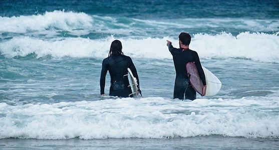 Surf punt