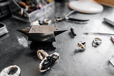 Tafel voor juweliers