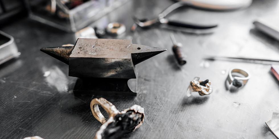 Fabrication Bijoux Viking