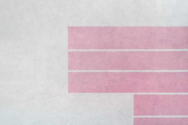 Розовые Parallel Lines