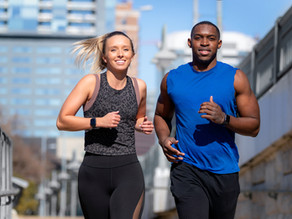 Running Is Beneficial for Knee Health