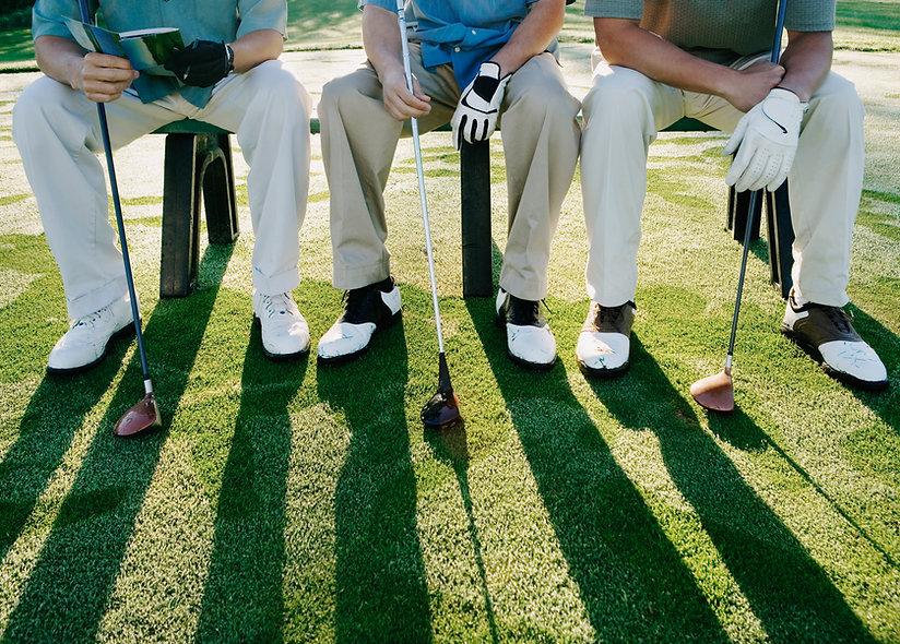 Mentale Stärke für Golfer