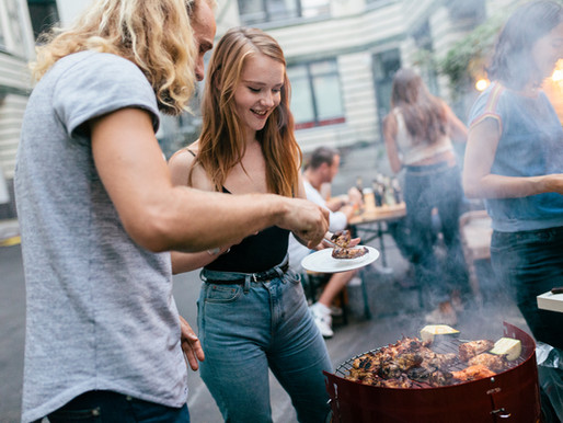 Barbecue season, you can't miss these tips 🔪
