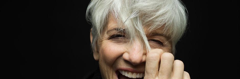 Antiaging- Älter werden mit Haltung & Humor