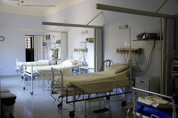 救急救命室