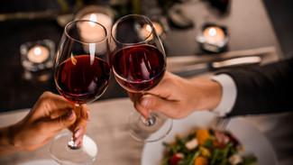 Déjeuner Origines à Nice