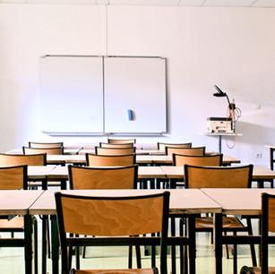 Schools, Academies, Collages & Universities