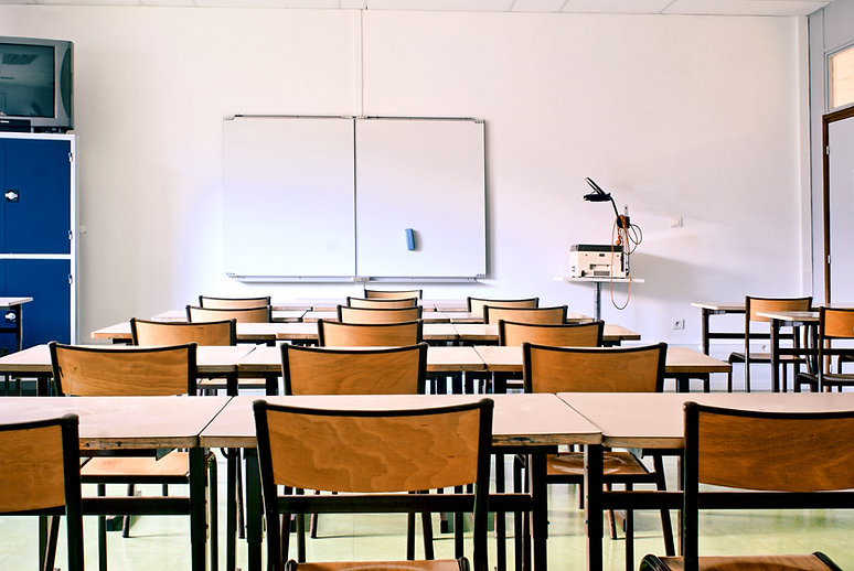 Education-Sector-Cleaning-Services