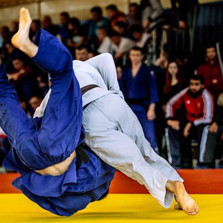 Concussions in Brazilian Jiu Jitsu