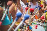 Karnevalsbandtrommler