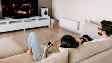 Violence and Videogaming