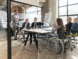 A blog that raises important issues - Disabilites