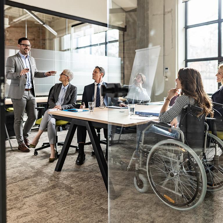 L'inclusion de la main d'œuvre en entreprise