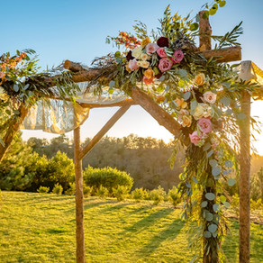The Hottest 2021 Wedding Trends