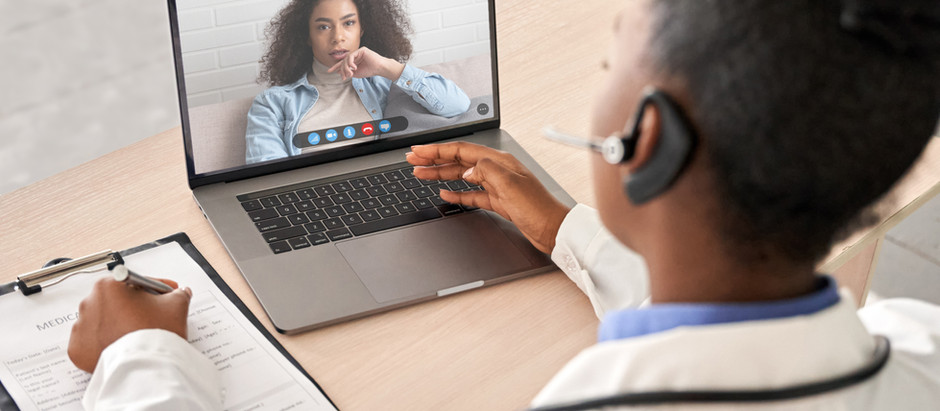Telehealth Coverage Updates-By State