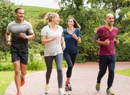 למה כדאי להתחיל לרוץ היום - מדריך למתחילים